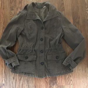 Eddie Bauer Spring Jacket, size M